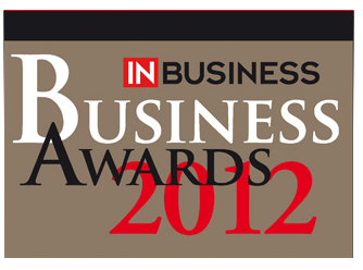 In Business Awards 2012